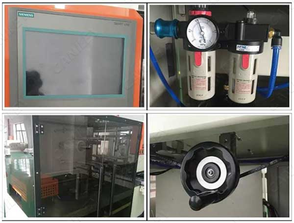 cellophane wrapping machine factory