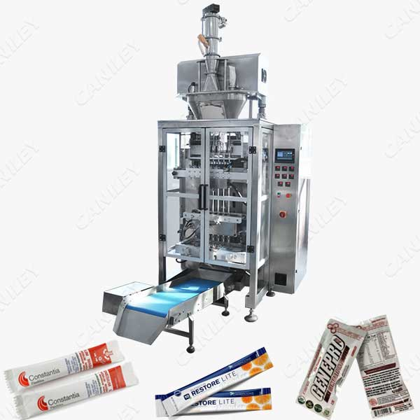 Medical Powder Packing Machine