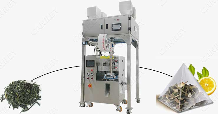 What Is Tea Packaging Process?