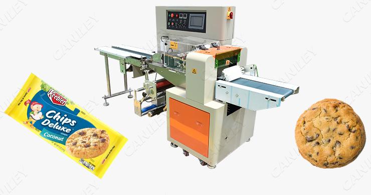 Bakery Packaging Machine in US