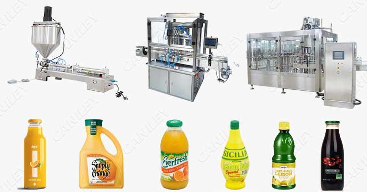 What Is Liquid Filling Machine Working Principle?