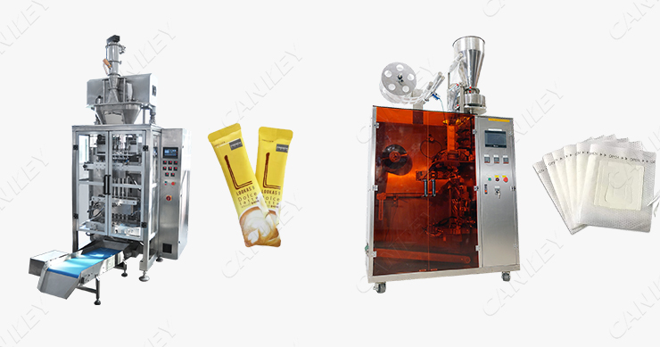 Coffee packaging solution