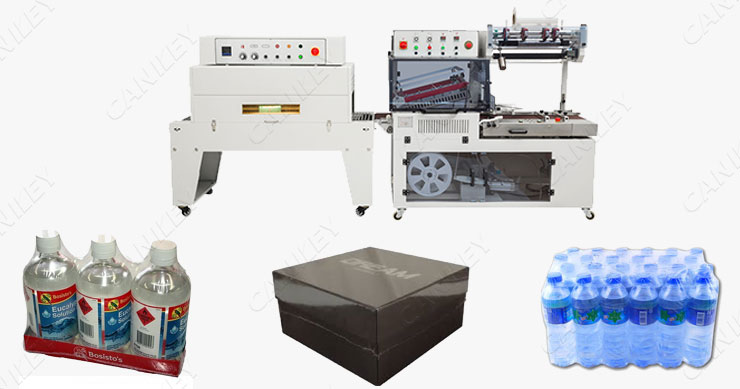 How Does A Shrink Wrap Machine Work?