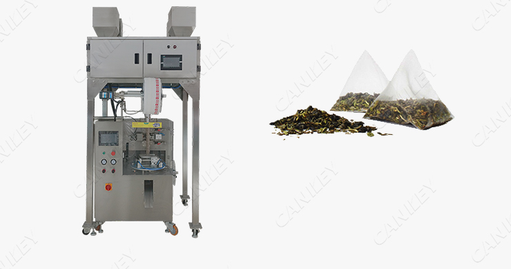 Tea Bag Packing Machine Sale in Sri Lanka