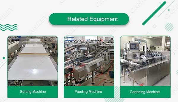 Related Machines