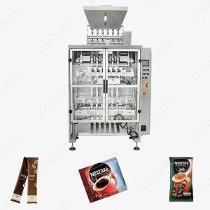 coffee stick packing machine