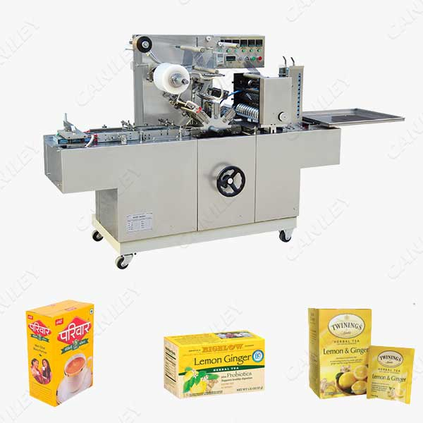 cellophane wrapping machine south africa
