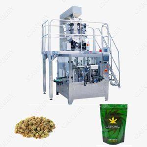 marijuana packaging machine