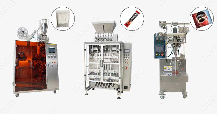 Sell Coffee Packaging Machine to Malaysia