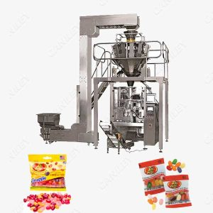 jelly belly packing machine