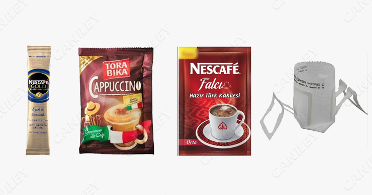 What Type of Packaging Is Used for Coffee?