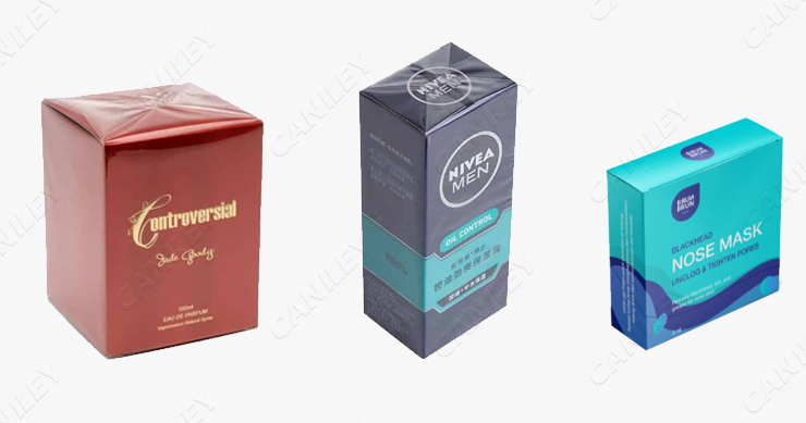 Advatages of Cellophane Wrap for Perfume