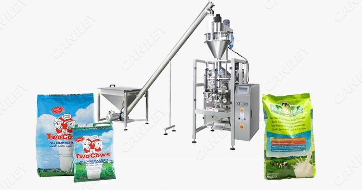 price of milk powder filling machine in turkey