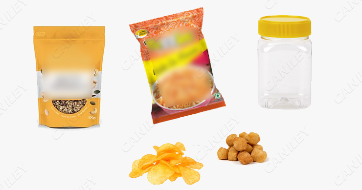 What Is the Purpose of Food Packaging?
