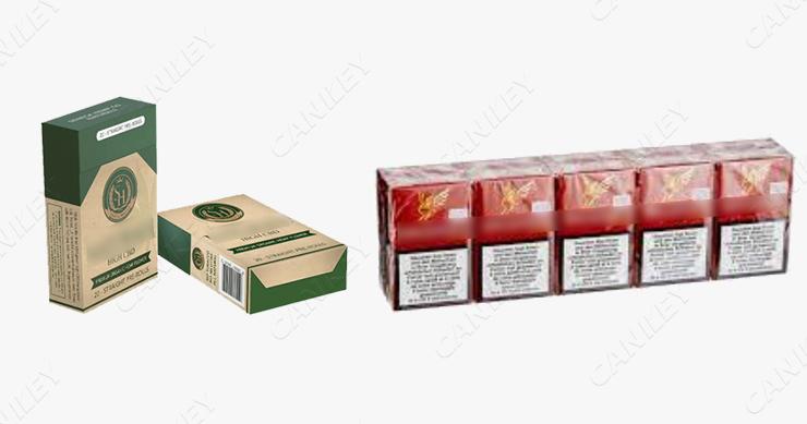 Where to Buy Cigarette Packing Machine?