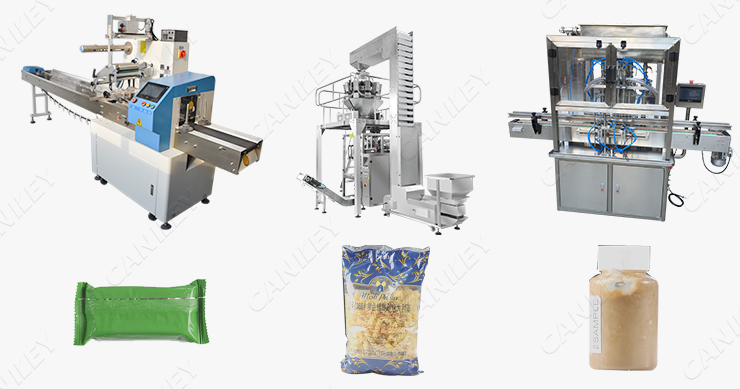 How Much Does Food Packaging Machine Cost?