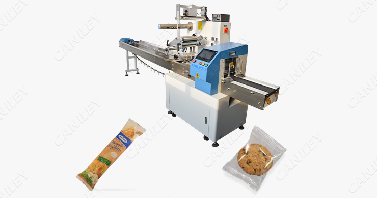 What Is Used to Pack Bakery Products?